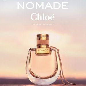 Other - Chloe Nomade 2.5